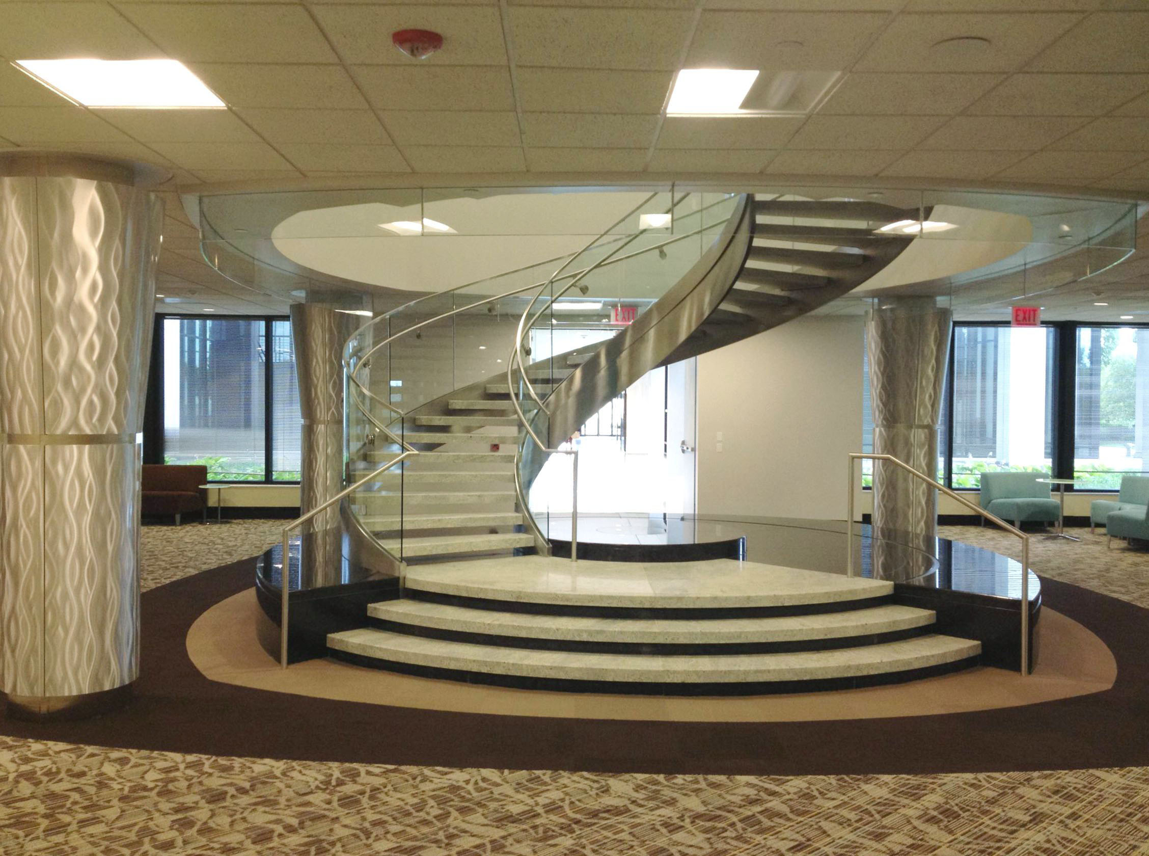 Allstate for Office design northbrook il