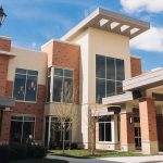 Oak Trace Healthcare Center – Ribbon Cutting