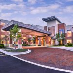 Oak Trace Healthcare Center