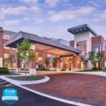 Oak Trace Healthcare Center