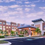 Oak Trace Healthcare Center (Phase I) – Complete